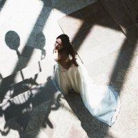 Невеста :: Жанна Федорова