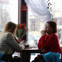 досуг :: Yana Odintsova