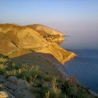 Вспоминая Крым... :: Светлана