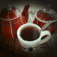 Чаепитие :: Лана МП
