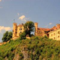 Хоэншвангау (замок) :: Olga