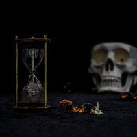 Время остановилось. Бесконечность... :: Александр Валяев