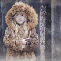 Илона :: Екатерина Щербакова