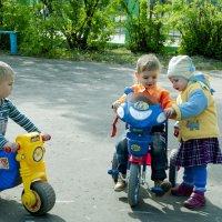 Нарушитель скоростного режима!!! :: АЛЕКСАНДР СУВОРОВ