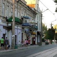 В городе :: Андрей Хомяков