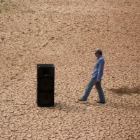 Музыка в пустыне. :: annet Sagitova