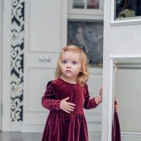 малышка :: Анна Ефимова