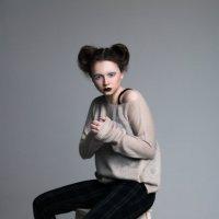 Fashion. Alena :: Светлана Мокрецова