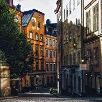 Sweden :: Tanya N