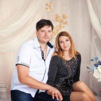 Иллария и Станислав!!! :: татьяна иванова