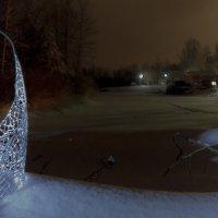 Ночная иллюзия :: Alexander Smirnoff