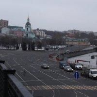 москва :: Илья