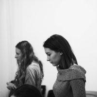 ЗД :: Ksenia Malkova
