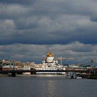 Про свет(или просвет)... :: Valeriy(Валерий) Сергиенко