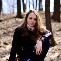 апрель, 2015 :: Анна Селиверстова