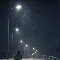 Что мне снег, что мне зной! :: СэрЖ По