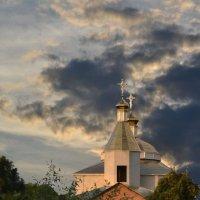 Церковь :: Alexey Litvin