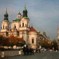 Прага :: lady-viola2014 -