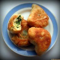 Пирожки, вкусные, попробовал)) :: Андрей Заломленков