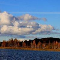 Осень... :: Mari Kush