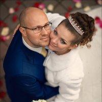Мария и Андрей :: Алексей Латыш