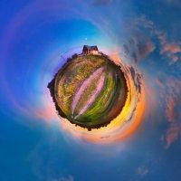 Яша Джафаров - Деревня Красивка - моя маленькая планета