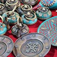 Сувениры Индии :: Маргарита