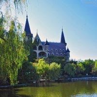Замок в Равадиново#3 :: Mikhail