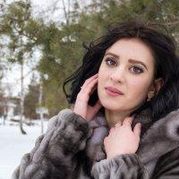 Дарья :: Екатерина Голышева