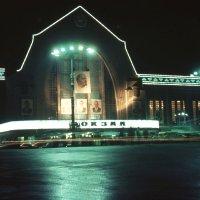 Киевский вокзал (вокзал в Киеве) :: Валерий Талашов