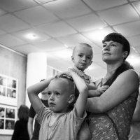 Семейный просмотр :: Андрей Михайлин