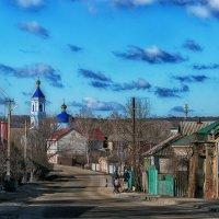 Любимая улица :: Сергей