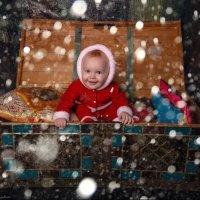 bambini :: Mari - Nika Golubeva -Fotografo