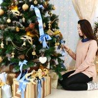 Новогоднее настроение :: Виктория Бенедищук