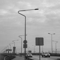 Мост :: Gotardo Ro