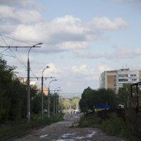 Улица :: Nata Grebennikova