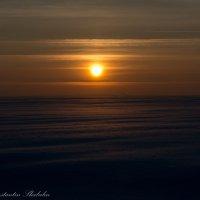 закат :: Константин Шабалин