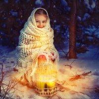 Сказочный лес :: Ольга Малинина