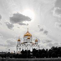 Храм Христа Спасителя :: Антон Парфенов