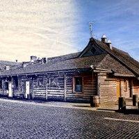 Предки строили  на века! :: Виктор Никаноров