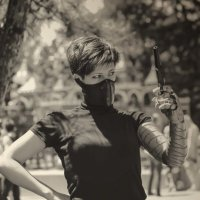 Танибата-Фестиваль :: Андрей Молчанов