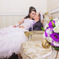 Алёна и Руслан :: Ольга Рашевская