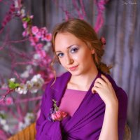 Дыхание весны! :: Юлия Романенко