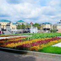 Москва :: Виктор Шандыбин