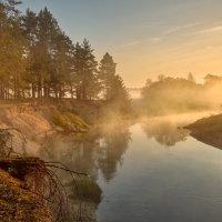 Ранний свет... :: Roman Lunin