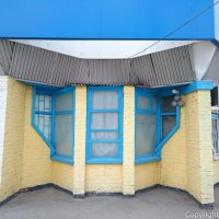 Советская архитектура :: Андрей Синявин