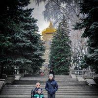 прогулка :: Милана Михайловна Саиткулова