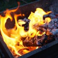 пламя :: Alexandr Staroverov