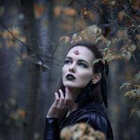 SILENCE :: Мария Сендерова