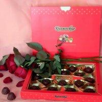 Натюрморт с конфетами. :: nadyasilyuk Вознюк